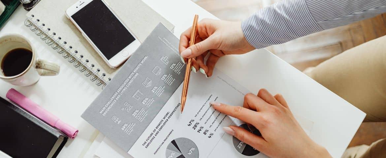 Le bilan comptable pour un auto-entrepreneur